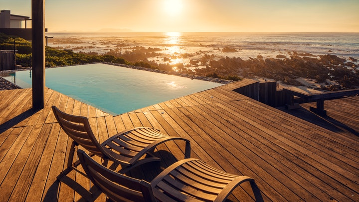 at Pringle Bay Beach House by Cape Summer Villas | TravelGround
