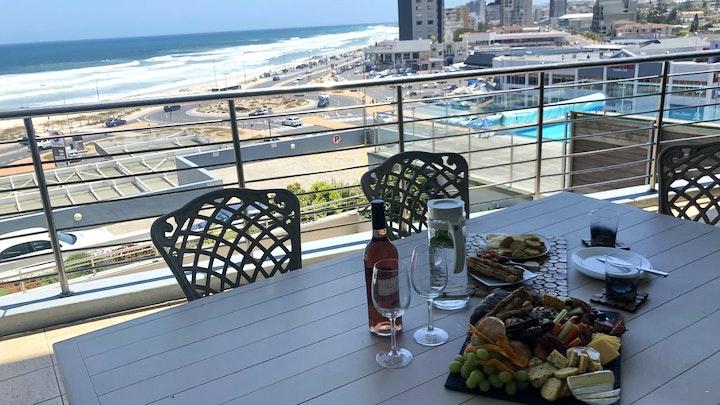 at 203 Horizon Bay Seaview Apartment | TravelGround