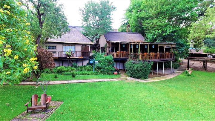 Hoedspruit Accommodation at Blyde Mountain Country House | TravelGround