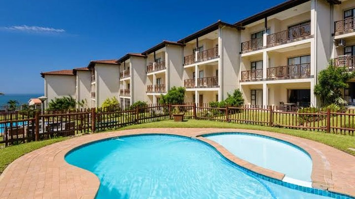 Uvongo Accommodation at 30 Topanga | TravelGround