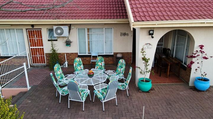at Blue Crane Guest House | TravelGround