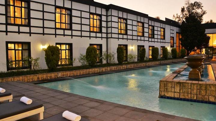 at Anew Hotel Hilton | TravelGround