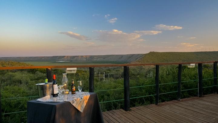 at Kudu Ridge Game Lodge | TravelGround