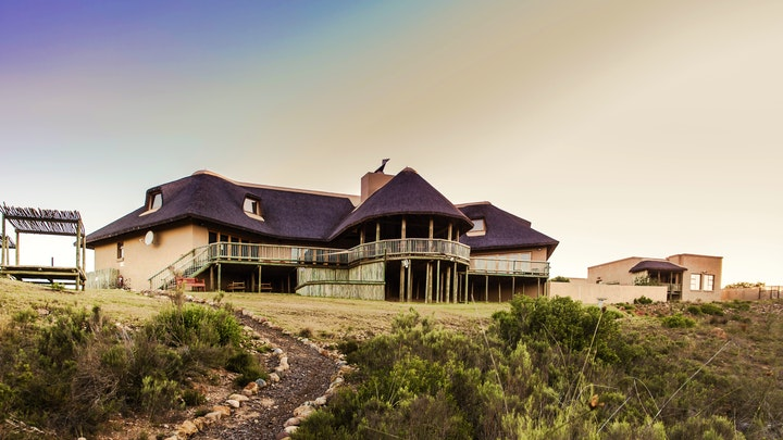 Garden Route Accommodation at Hartenbos Private Game Lodge | TravelGround