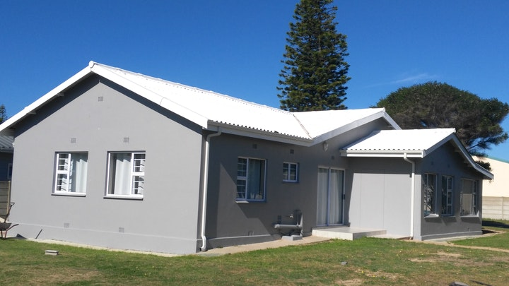 Hartenbos Accommodation at Hartenbos Laings Home | TravelGround