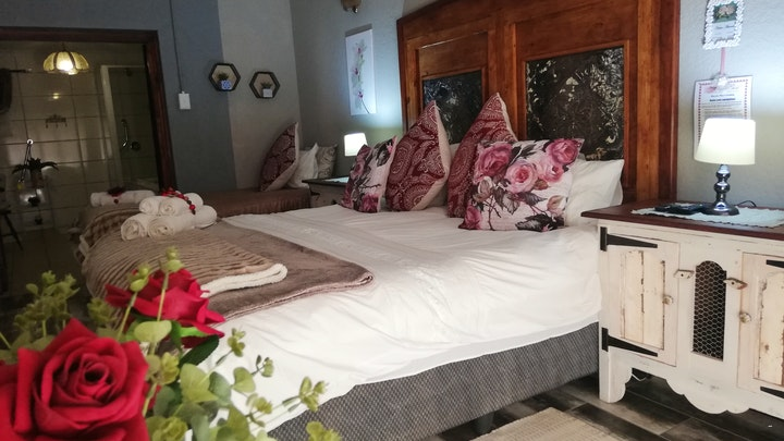 at Vetra Amour Guesthouse | TravelGround