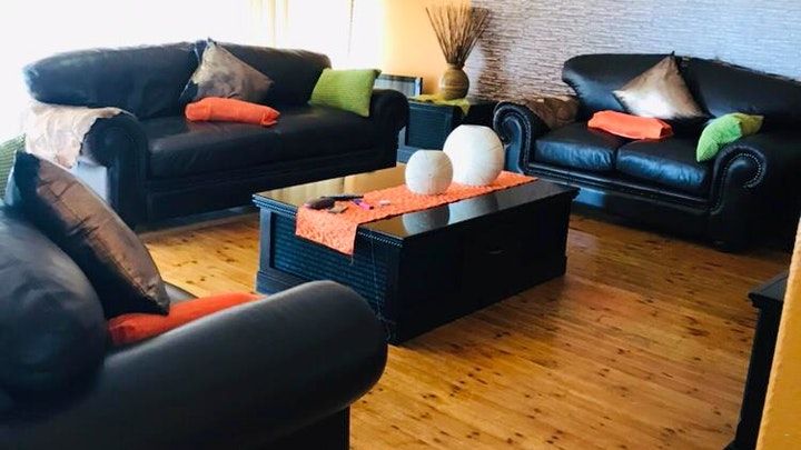 Despatch Accommodation at Noord Street Family Home   TravelGround