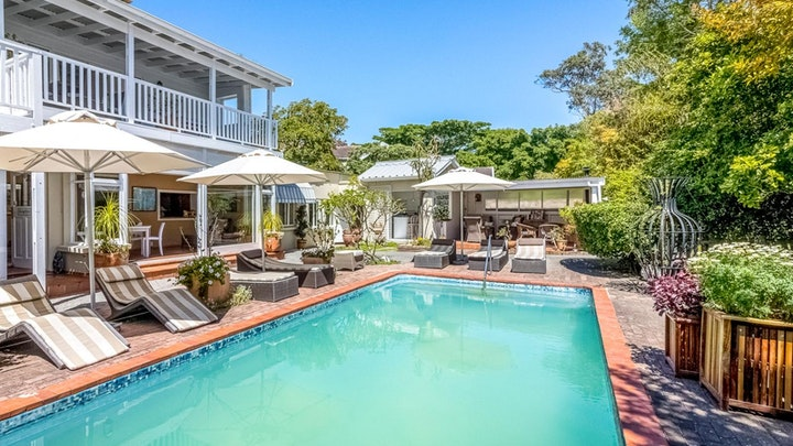 at 3 on Kingsway's Guest House | TravelGround