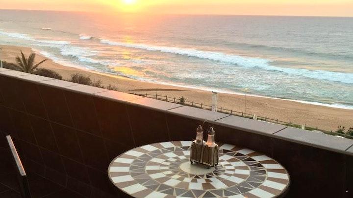 Umdloti Accommodation at Bahari Sands Umdloti Resort 802 | TravelGround