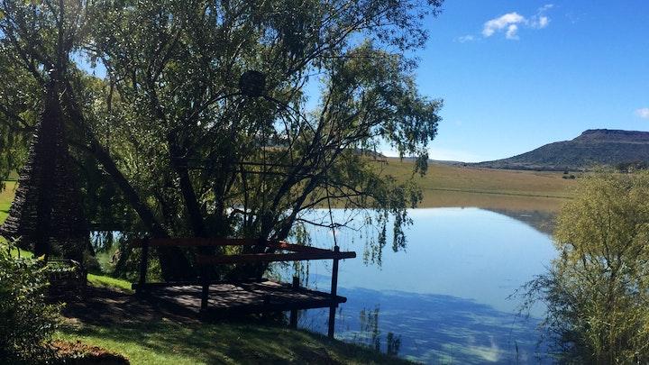 Vrede Accommodation at Emanzini Country Resort | TravelGround