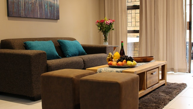 at DCS Self-catering Accommodation Cape Gate | TravelGround