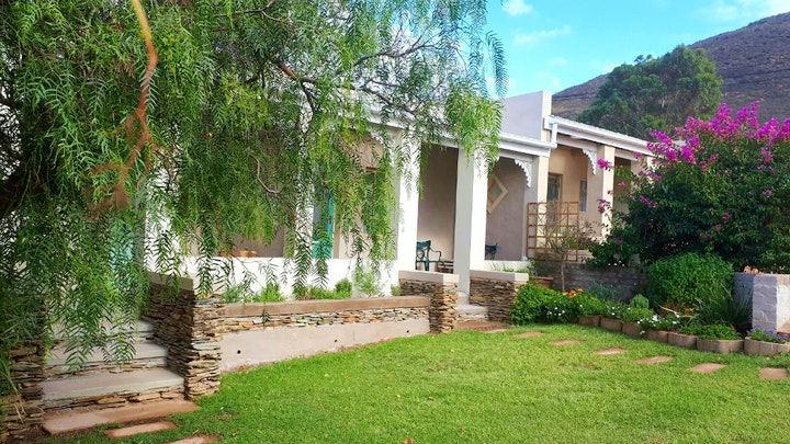 Barrydale Accommodation at Over Karoo Inn | TravelGround