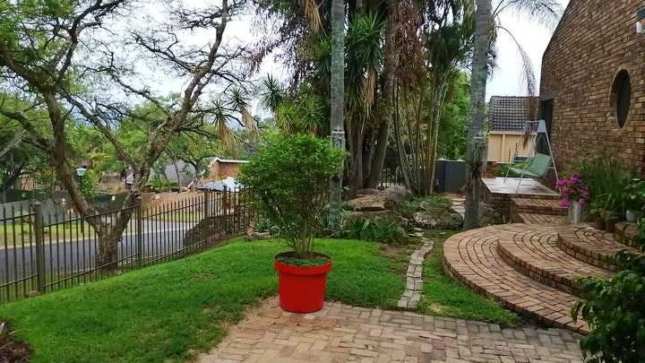 Sonheuwel Accommodation at Rozelee Rest | TravelGround