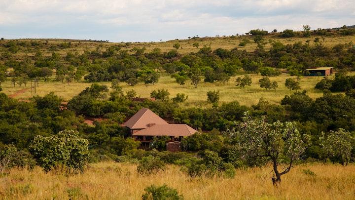 Loskopvallei Akkommodasie by Matombu, A Forever Lodge   LekkeSlaap