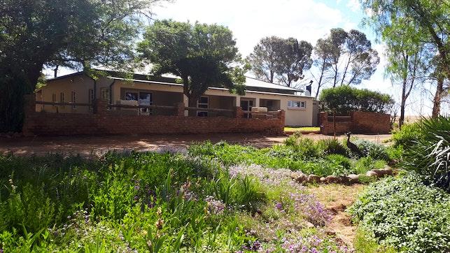 by Wolwefontein Lodge | LekkeSlaap