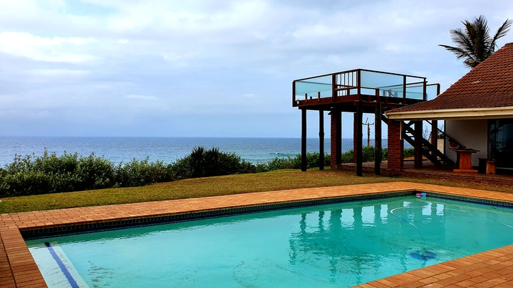Clansthal Accommodation at Ocean Breeze Lodge | TravelGround