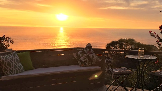 at Sunset Deck | TravelGround
