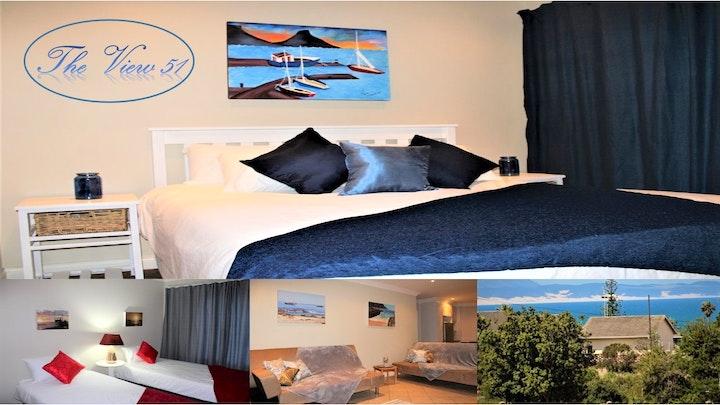 Jeffreys Bay Accommodation at The View 51 | TravelGround