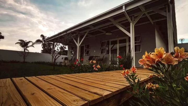 at Mosswood Bed and Breakfast | TravelGround