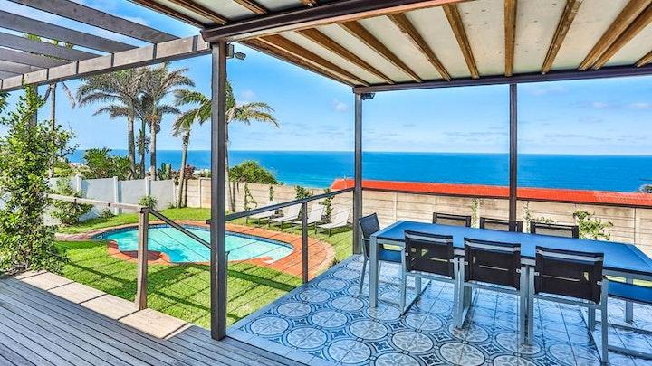 Ballito Accommodation at Ashley Beach House | TravelGround
