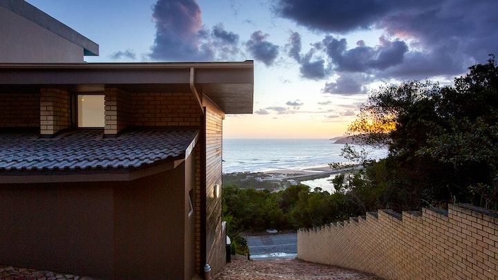 at Infinity Blue Luxury Accommodation | TravelGround