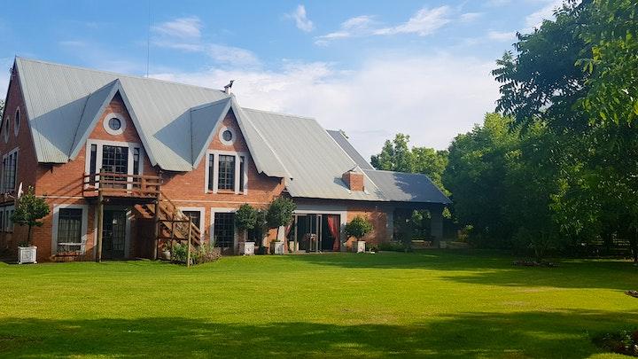 by Millstream Inn Guest House | LekkeSlaap