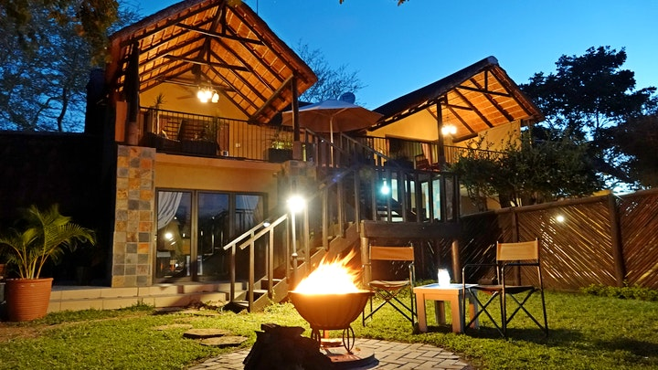at Tau Self-catering House | TravelGround