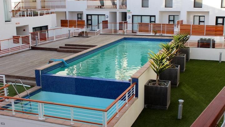 at Azure - Ocean View Apartment | TravelGround