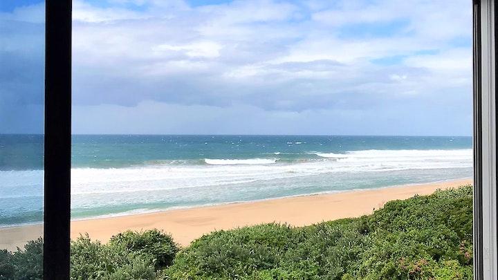 at Driftsands Sea View   TravelGround