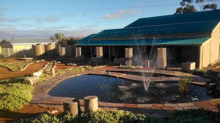 Soebatsfontein Akkommodasie by Soebatsfontein Guest Lodge | LekkeSlaap
