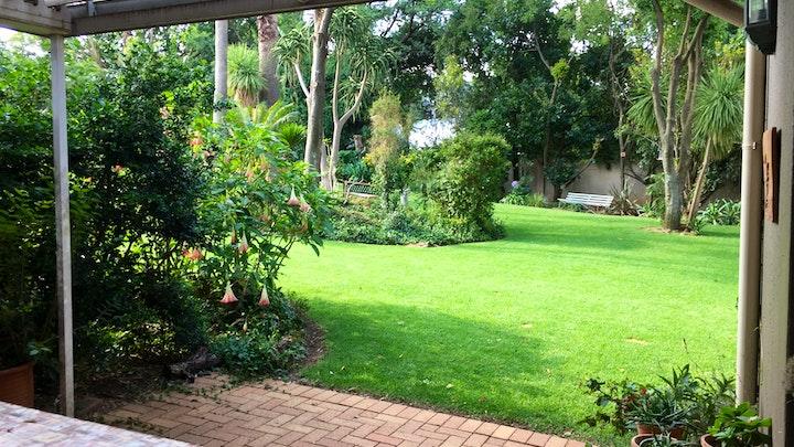 Weltevreden Park Accommodation at Beautiful Weltevreden Park Garden Unit | TravelGround