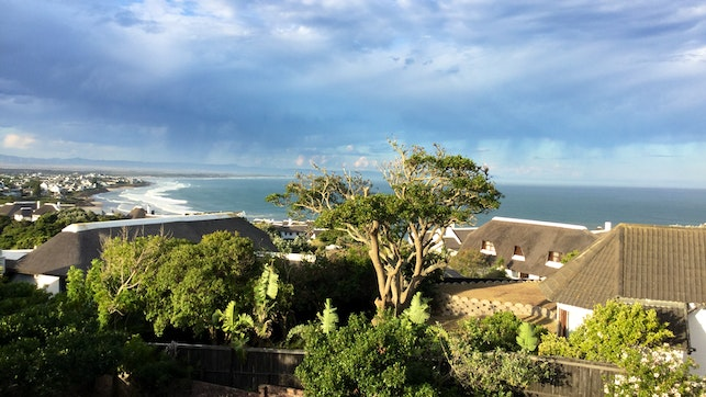 at St Francis Bay View Home | TravelGround