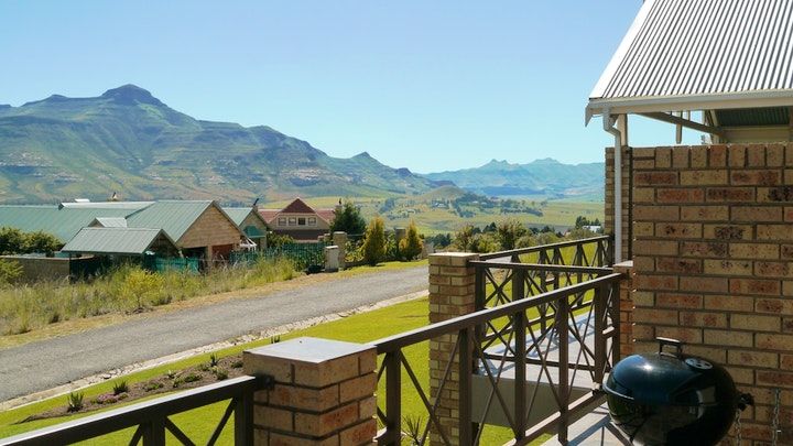 Clarens Accommodation at Views | TravelGround