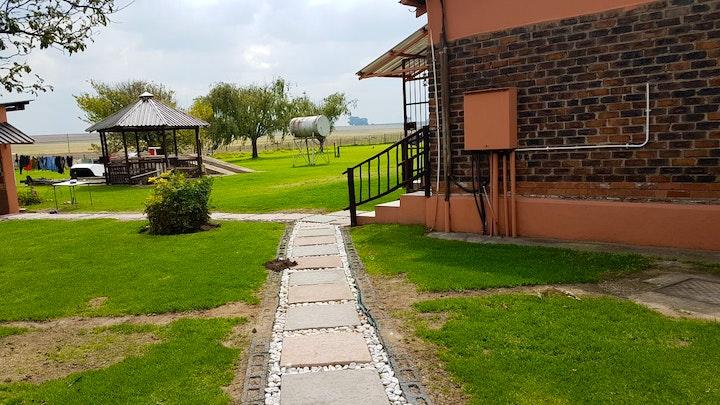 Mpumalanga Akkommodasie by Pa se Huis Guest House | LekkeSlaap