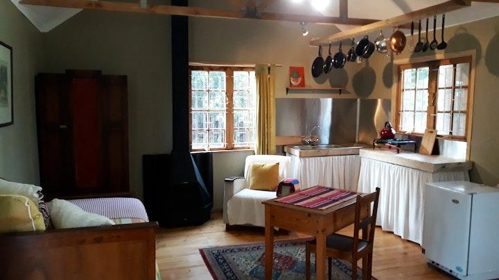 at Cornelia's Field Guest Cottage | TravelGround