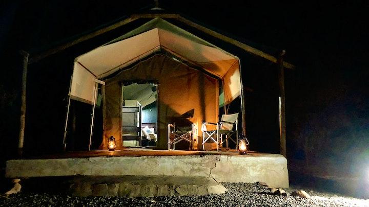 Waterberg Accommodation at Maraheki Bush Camp | TravelGround