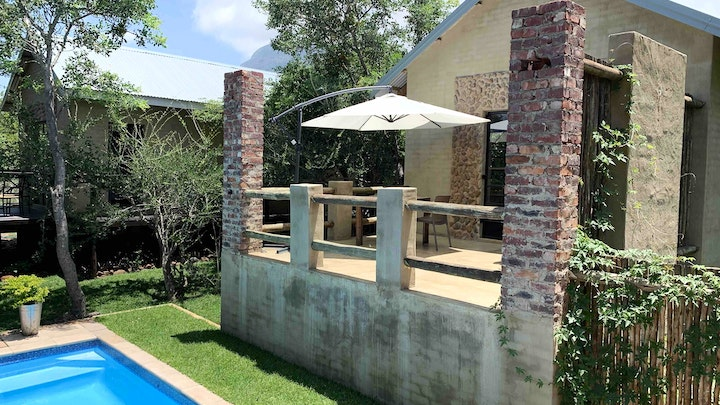 at The Blyde House | TravelGround