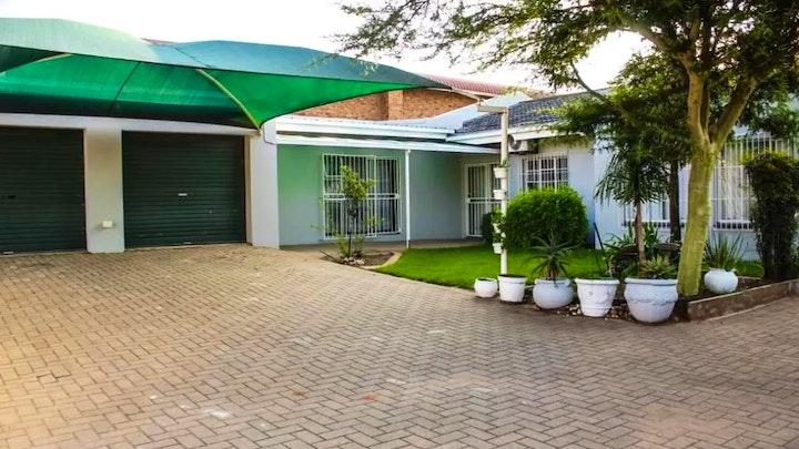 at Semeni Asante Guest House | TravelGround