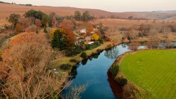 at Umzimkulu River Lodge | TravelGround