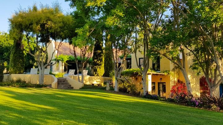 at Villa Tarentaal | TravelGround