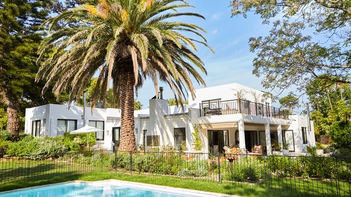 Constantia Accommodation at Bell House | TravelGround