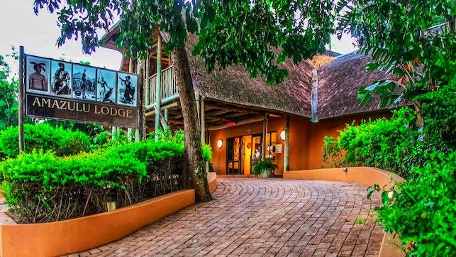 at AmaZulu Lodge | TravelGround