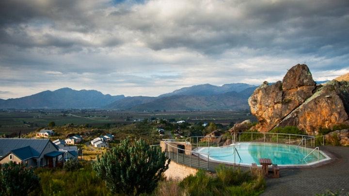 at ATKV Goudini Spa | TravelGround
