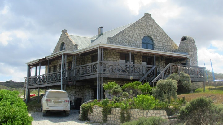 Suiderstrand Accommodation at Louwtide | TravelGround