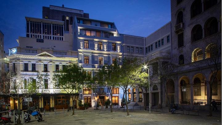 at Labotessa Boutique Hotel | TravelGround