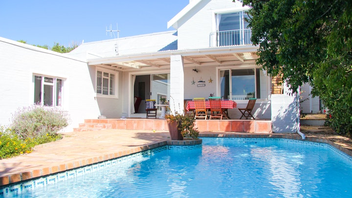 Kommetjie Accommodation at Grace Manor | TravelGround