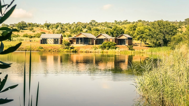 at Lodge @ Bankenkloof Private Game Reserve | TravelGround