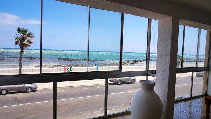 Strand Accommodation at Beach Street Vakansie Woonstel | TravelGround