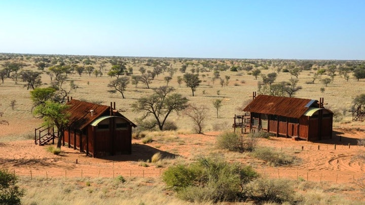 at SANParks Gharagab Wilderness Camp | TravelGround