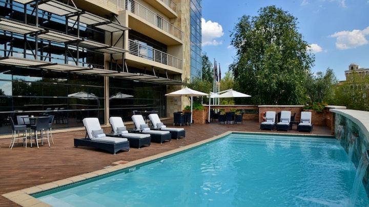 at City Lodge Hotel Fourways | TravelGround
